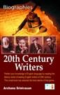 Biographies 20th Century Writers
