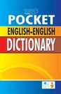 Pocket English-English Dictionary