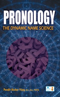 Pronology - The Dynamic Name Science
