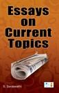 Essays on Current Topics Book 2017