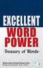 Excellent Word Power - Treasury of Words