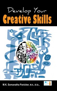 Develop your creative skills
