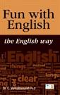 Fun with English The English Way