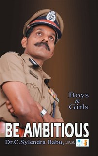 Boys & Girls Be Ambitious Books