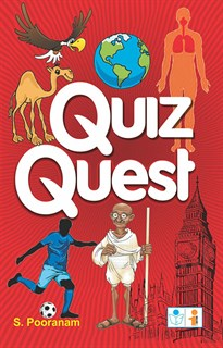 Quiz Quest Book