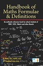 Handbook of Maths Formulae & Definitions