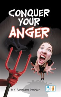 Conquer your Anger