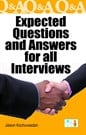 Expected Questions and Answers for all Interviews