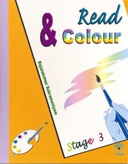 Read & Colour Stage 3