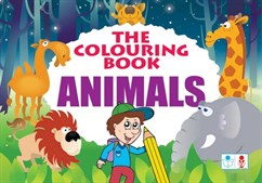 The Colouring Book - animals