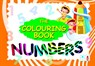 The Colouring Book - Numbers