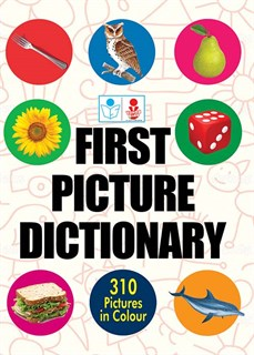 First Picture Dictionary for Young Kids