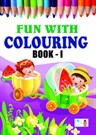 Fun With Colouring - Book I