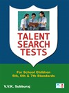 Talent Search Tests for School Children