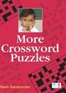 More Crossword Puzzles