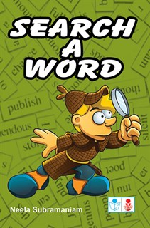 Search a Word - Age group - 6 -12