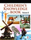 Childrens Knowledge Book - Volume II