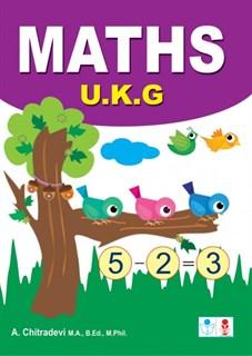 Maths U.K.G