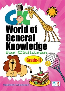 World of General Knowledge - Grade II