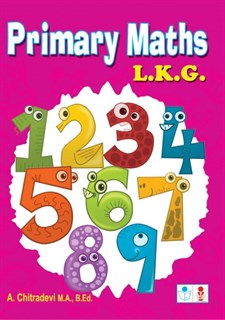 Primary Maths - L.K.G