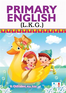 Primary English - L.K.G