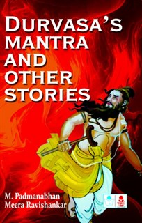 Duruvasa`s Mantra and other stories