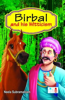 Birbal and His Witticism Book