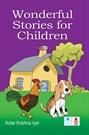 Wonderful Stories for Children Book