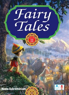 Fairy Tales - II