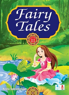 Fairy Tales - Volume III
