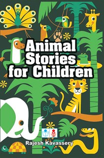 Animal Stories for Childrens Book