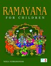 Ramayana for Children Book