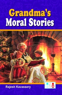 Grandma`s Moral Stories Book