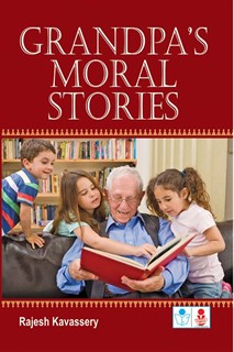 Grandpa`s Moral Stories Book