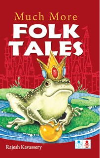 Much More Folk Tales Books