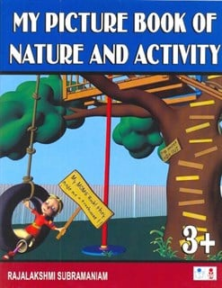 My Picture Book of Nature and Activity Age Group 3+