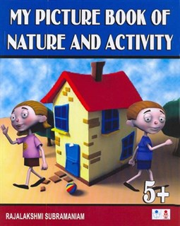 My Picture Book of Nature and Activity Age Group 5+