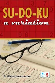 SU-DO-KU   A Variation