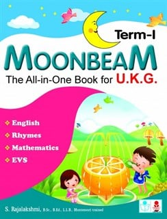 Moonbeam U.K.G. (Term-I)