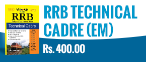 RRB Technical Cadre